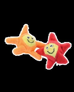 Jouet pour chats étoiles rebondissantes, Turbo