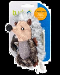 Jouet pour chats hérisson herbe à chat, Turbo