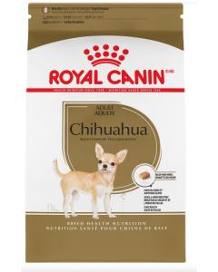 Nourriture Chihuahua adulte Royal Canin