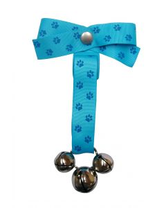 Bell for dog potty training