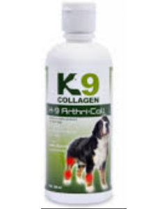 Collagen for the joints of dogs, K9 250ml