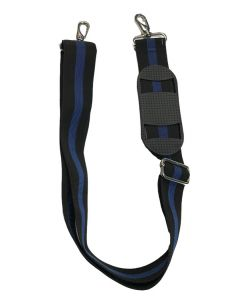 Ventral grooming strap