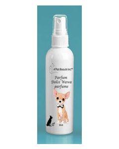 Parfum pour chien naturel, odeur masculine, 4 pat beauté