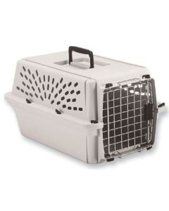 Dog or cat carrier, rigid petmate