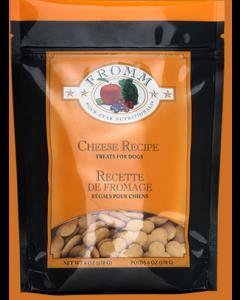 Dog treats, cheese recipe, 4-Star 170g