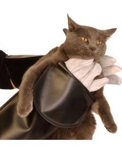Gant anti-morsures d'animaux pour le toilettage