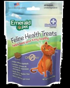 Feline Health, gâteries pour chats Emerald Pet