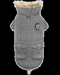 Alaskan gray coat for dog Canada Pooch