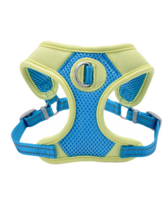 Pro Mesh Harness for Dogs, Blue, Coastal