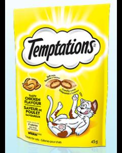 Temptations Chicken Cat Treats 85g
