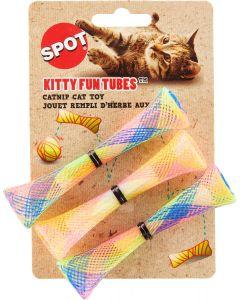 Jouet pour chat, Kitty Fun tubes