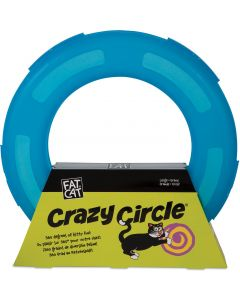 Jouet pour chat, Grand Crazy circle
