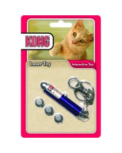 Cat and dog toy, laser kong