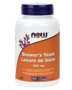 Dog or Cat Food, Supplement, Brewer's Yeast 75 tablets