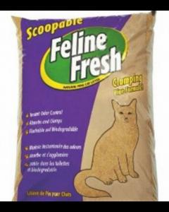 Pine Cat Litter, Feline Fresch