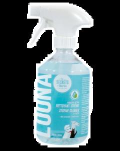 Nettoyant xtrême peroxyde activé, prêt à utiliser, Loona