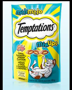 Temptations Salmon, Tuna & Shrimp Mishmash Cat Treats
