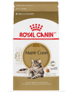 Nourriture pour chats Maine Coon adulte Royal Canin