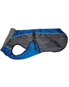 Manteau d'hiver chinooke Shedrow K9 bleu pour chien