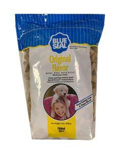 Blue Seal (907gr), dog biscuit