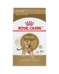 nourriture chat bengal