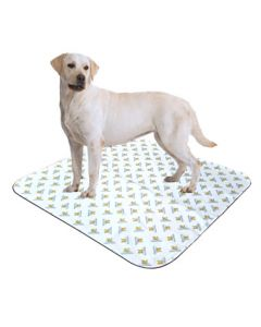 """PoochPad, 48"""" x 48"""" Reusable Training Pad for dogs"""