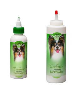 Poudre pour oreille chien et chat Bio-Groom épilation