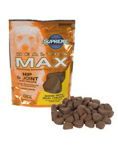 Healthy MAX (113gr), Tender reward bite for dog's joints