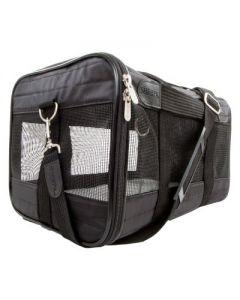 Transporteur Sherpa de luxe pour chien et chat