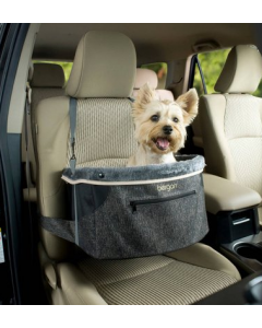 Siege d'auto pour chien bergan