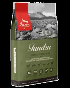 Nourriture pour chats, Tundra, Orijen