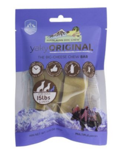 friandises pour chiens au fromage, Himalayan